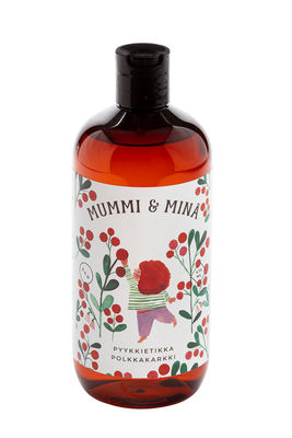 Laundry Vinegar Polka Candy  475 ml