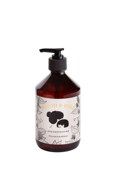 Polka Candy Hand Wash